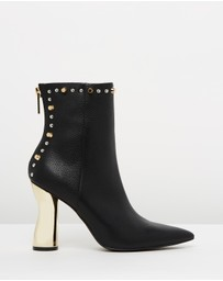 Sass & Bide - The Gravity Boots