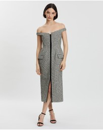 CAMILLA AND MARC - Amara Dress