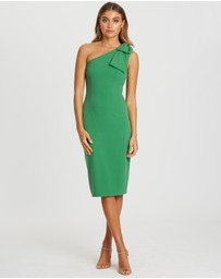 CHANCERY - Hudson Bow Dress