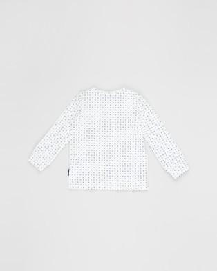 Pappe Skye Pyjama Set   Babies Kids - Two-piece sets (Corsair Stripe)