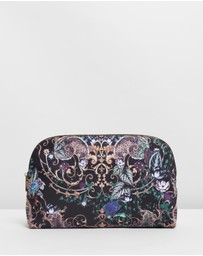 Camilla - Large Cosmetic Case