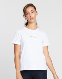 Jasmine Alexa - Set Your Own Pace T-Shirt