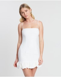 Natural Woman Mini Dress
