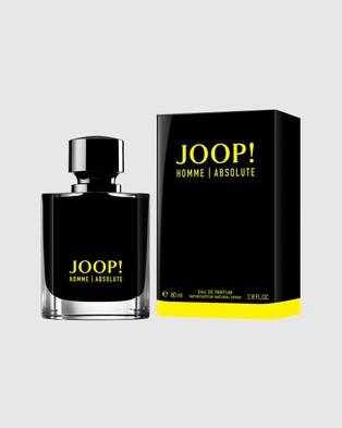 Joop Homme Absolute Eau de Parfum 80 ml - Beauty (N/A)