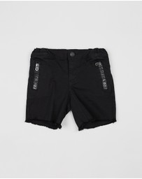 St Goliath Kids - Moat Pull-On Shorts - Kids
