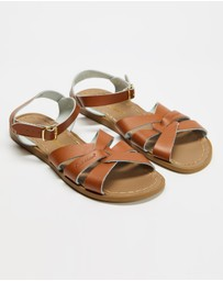 Saltwater Sandals - Womens Original Sandals