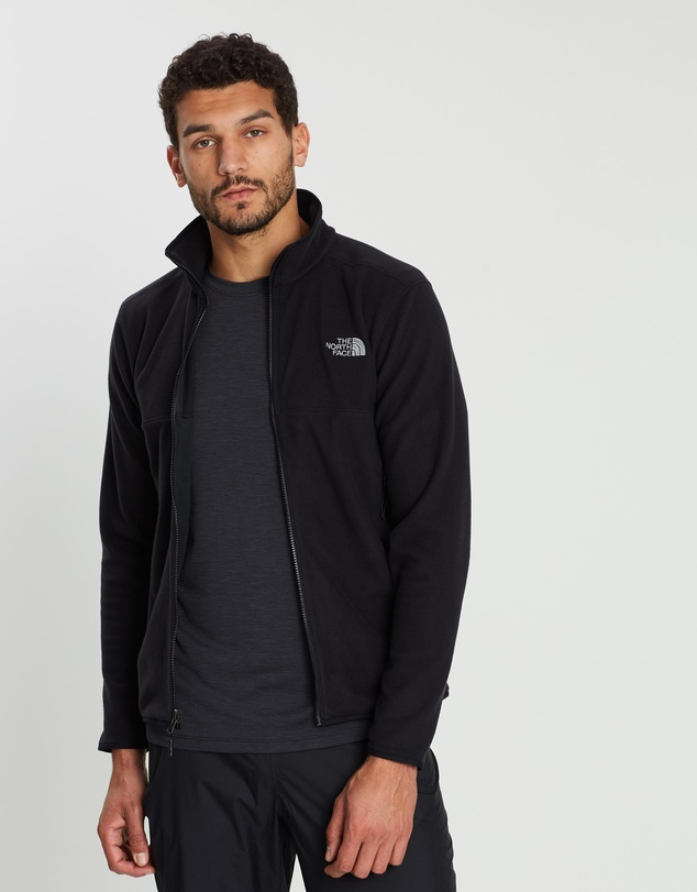 Glacier Alpine Jacket by The North Face