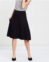 Privilege - A-Line Skirt
