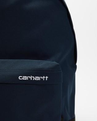 Carhartt Payton Backpack - Backpacks (Admiral, Black & White)