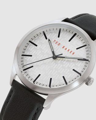 Ted Baker Manhatt - Watches (Black)