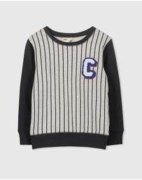Lachy Crew Jumper
