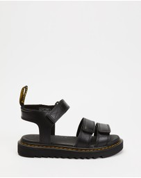 Dr Martens - Klaire Junior Sandals