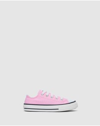Converse - Chuck Taylor All Star UV Glittery Youth