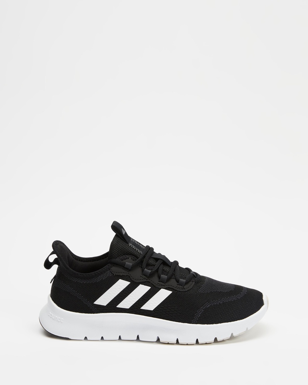 adidas Performance Nario Move Running Shoes Women's Core Black, Cloud White & Grey One