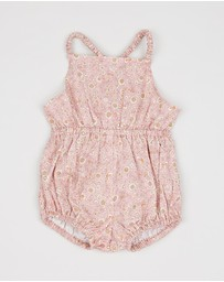 PLAY etc - Pippi Playsuit