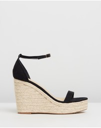 SPURR - ICONIC EXCLUSIVE - Naida Wedges