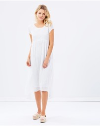 Privilege - Midi Length Dress