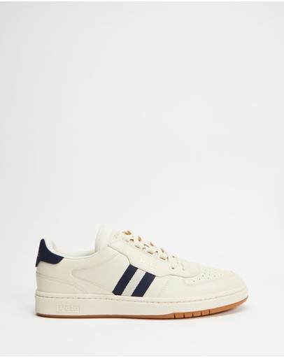 Polo Ralph Lauren - Court Sneakers