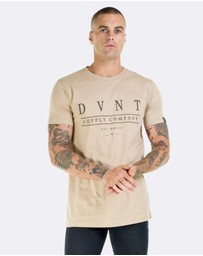 DVNT - Deluxe Relaxed Fit Tee