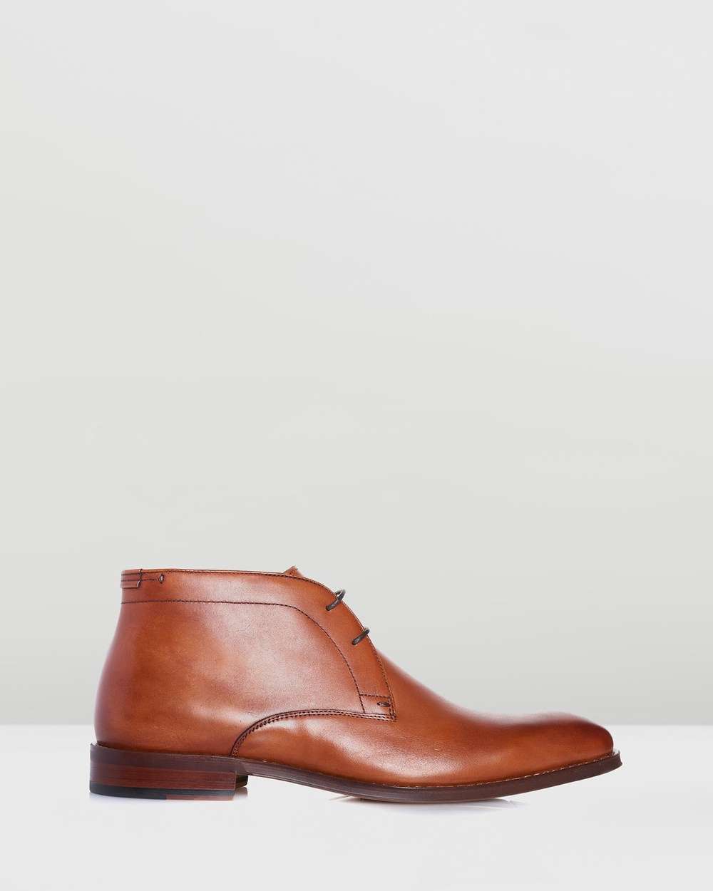 3 Wise Men The Ozzy Boots Tan