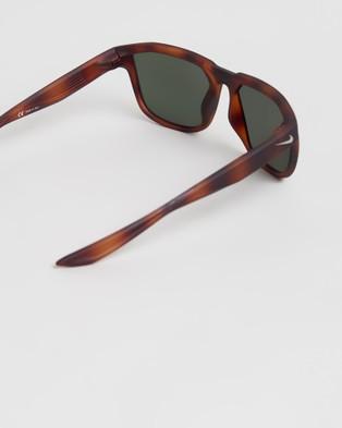 Nike NS30780 Sunglasses - Square (Tortoise)