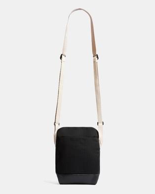 Bellroy City pouch Premium - Bum Bags (Black)