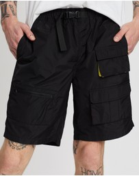 Locale - Vis Pocket Shorts