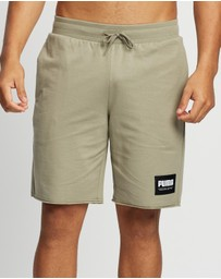 Puma - Summer Court Sweat Shorts