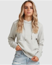 Billabong - Overdye Pop Hood