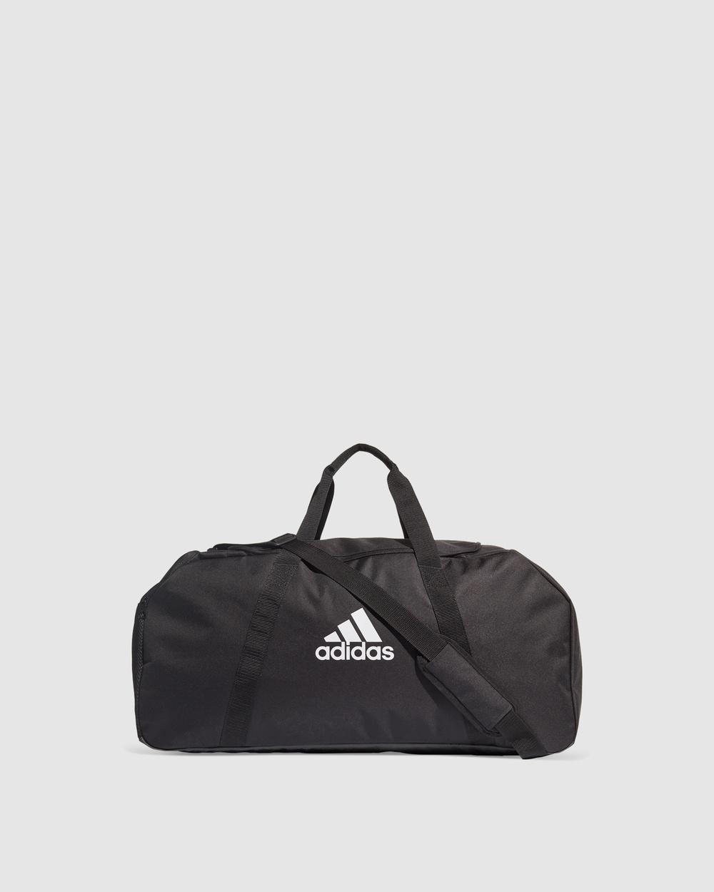 adidas Performance Tiro Primegreen Duffel Bag Large Bags Black