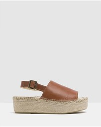 Ritmo Barcelona - Tan Maria Sandals