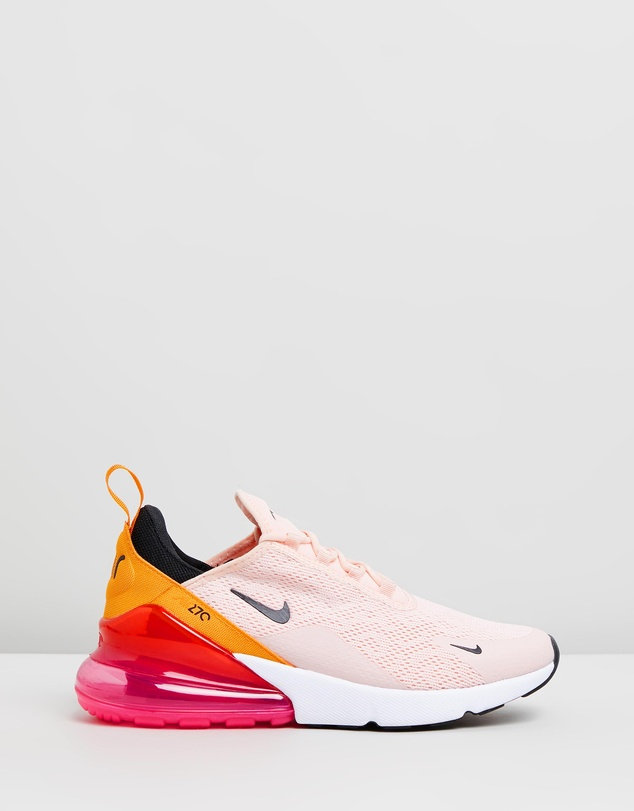 the latest d838f 9f4f9 Air Max 270 - Women's