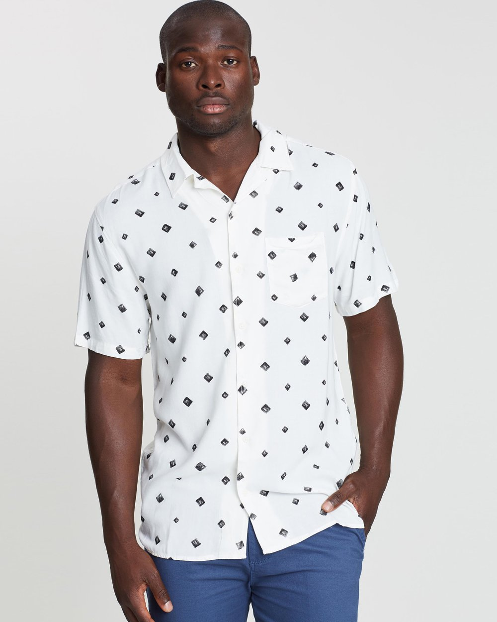 9d1d9c87 91 Short Sleeve Shirt by Cotton On Online | THE ICONIC | Australia