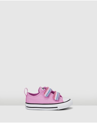 Converse - Chuck Taylor All Star 2V Voltage Infant