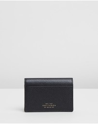 Smythson - Panama Card Case