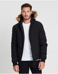 Topman - Maguire Puffer Jacket