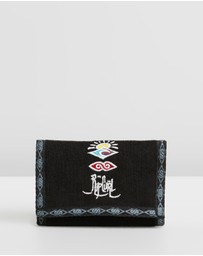 Rip Curl - Re-Issue Surf Wallet - Kids-Teens