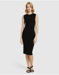 Oxford - Helena Knitted Dress