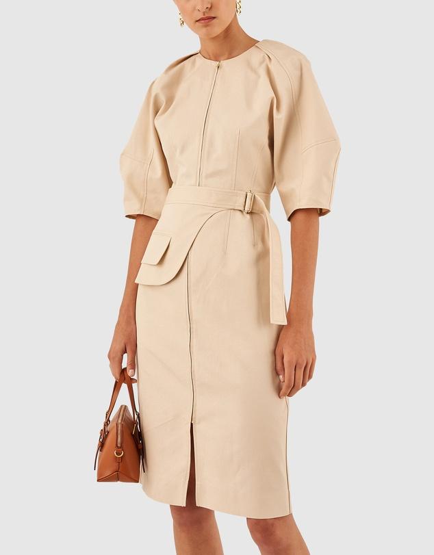 Women Utility Dress