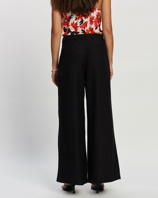 Grace Willow Jezebel Pants - Pants (Black)