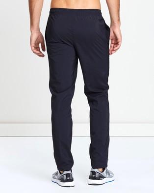 New Balance Core Woven Pants - Sweatpants (Black)
