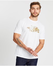 The North Face - Half Dome SS Tee