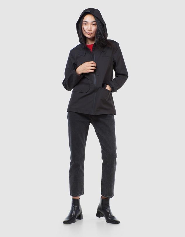 Women Hydrotech Stealth Jacket