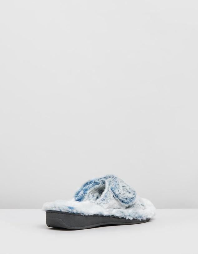 Women Relax Plush Slippers