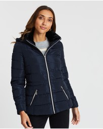 Dorothy Perkins - ​Short Padded Jacket