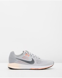 Nike - Air Zoom Structure 21 Running Shoes - Women's