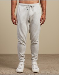 Polo Ralph Lauren - Double-Knit Jogger Pants