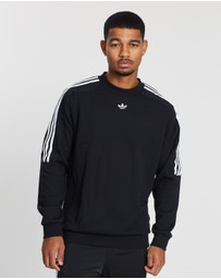 adidas Originals - Radkin Crew-Neck Sweat