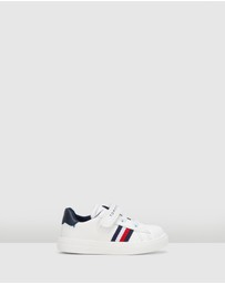 Tommy Hilfiger - Classic Flag Sneakers