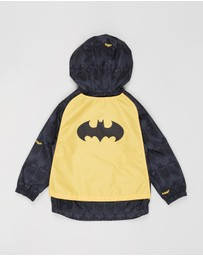 babyGap - DC Cape Windbuster - Kids